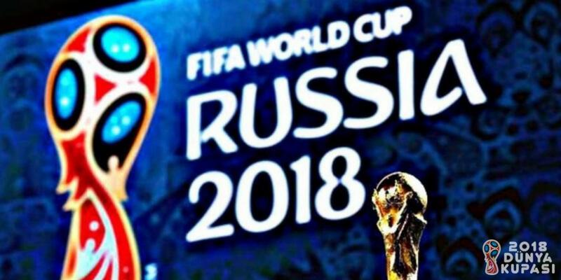 2018 Dünya Kupası Nerede Ne Zaman Başlıyor?