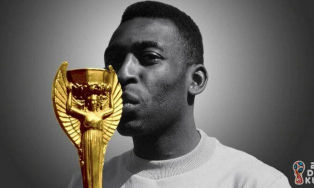Dünya Kupalarının En Genç Oyuncuları