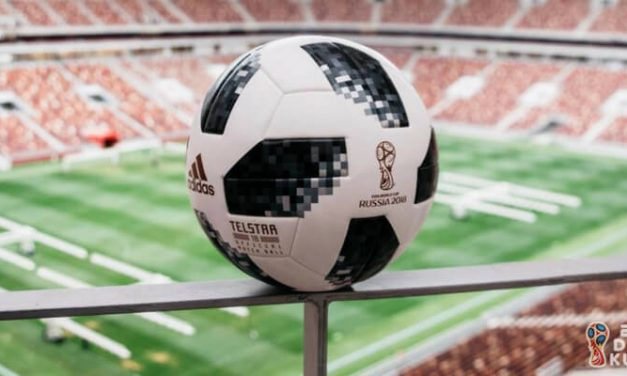 Dünya Kupası Maçlarında Bugüne Kadar Kullanılan Toplar