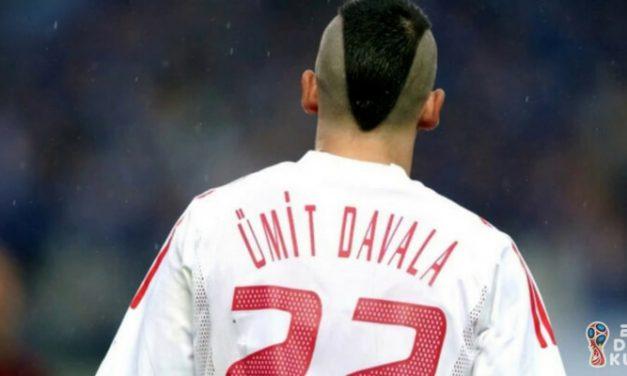 Futbol Dünyasında Unutulmaz Saç Stilleri