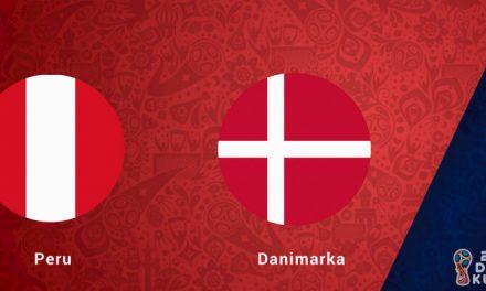 Peru Danimarka Dünya Kupası Maçı Bahis Tahmini