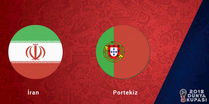 İran Portekiz Dünya Kupası Maçı Bahis Tahmini