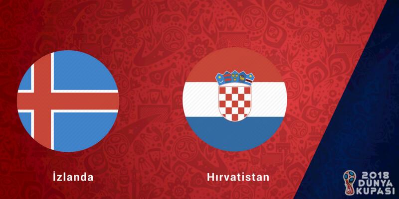 İzlanda Hırvatistan Dünya Kupası Maçı Bahis Tahmini
