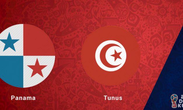 Panama Tunus Dünya Kupası Maçı Bahis Tahmini