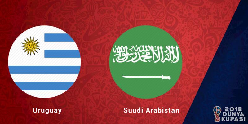 Uruguay Suudi Arabistan Dünya Kupası Maçı Bahis Tahmini