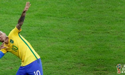 2018 Dünya Kupasının En Değerli İlk 11'i