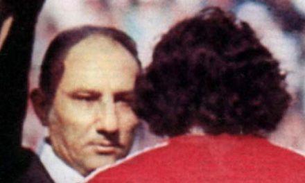 Dünya Kupaları Tarihinde Gösterilen İlk Kırmızı Kart