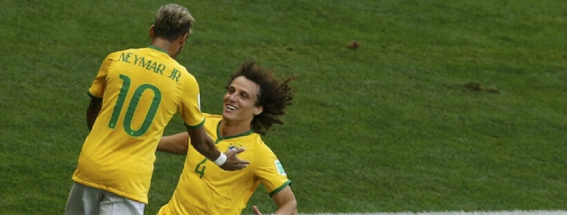 Dünya Kupası Tüm Maçların Özet Görüntüleri