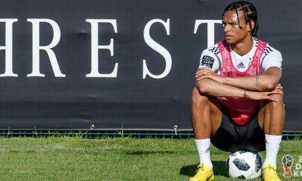 Löw, Manchester City'nin yıldızı Sane'yi kadroya dahil etmedi