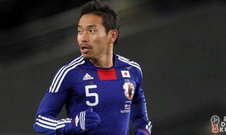 Nagatomo Japonya Milli takımına davet edildi