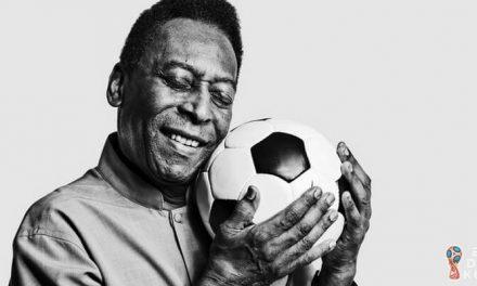 Pele'den 2018 Dünya Kupası Öncesi Sambacılara Eleştiri!
